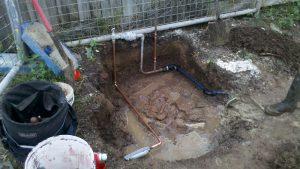 Water Meter Essendon | Finlay Plumbing