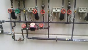 Pool Manifold Melbourne | Finlay Plumbing