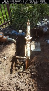 Backflow Device Setup Keilor Downs   Finlay Plumbing