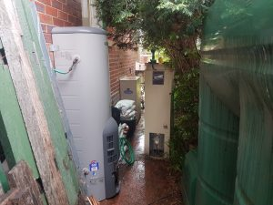 Hot Water Service Moonee Ponds | Finlay Plumbing