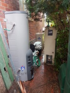 Hot Water Service Installation Melbourne | Finlay Plumbing