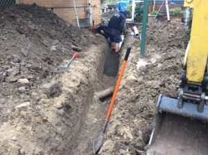 Sewer Replacement Melbourne | Finlay Plumbing