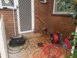 Blocked Sewer Essendon | Flushable Wipes | Finlay Plumbing
