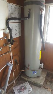 Hot Water Upgrade Essendon | Rheem 170 Litre HWS | Finlay Plumbing
