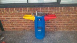 School Drinking Fountain Essendon | Finlay Plumbing