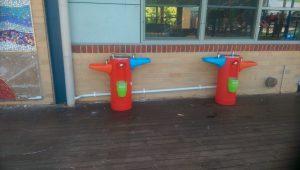 School Drinking Fountains Aberfeldie | AquaBubblers | Finlay Plumbing