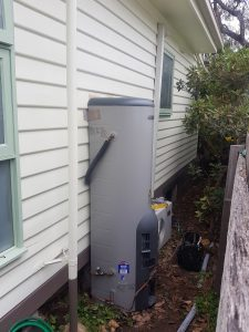 West Brunswick Hot Water Service Installation | After Installation | West Brunswick | Finlay Plumbing