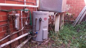 Rheem Electric Hot Water Service | Essendon | Finlay Plumbing