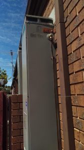 Hot Water Service Essendon | Vulcan Freeloader 135 | Finlay Plumbing