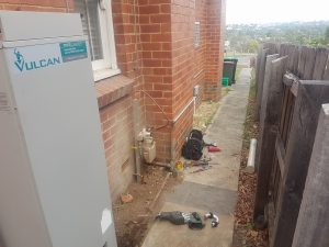 Testing for Gas Leak Aberfeldie Park | Finlay Plumbing