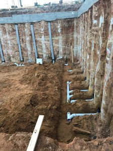 Vertical Agi Drains Essendon | Finlay Plumbing