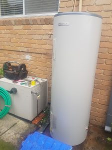 Electric Hot Water Unit Installation Essendon | Finlay Plumbing