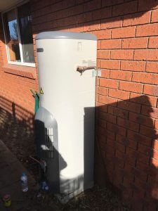 RHEEM STELLAR 330 Essendon | Hot Water Unit | Finlay Plumbing