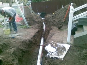 Storm water drains Moonee Ponds | Finlay Plumbing