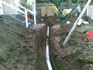 Storm water drains Moonee Ponds | Finlay Plumbing