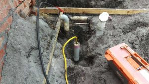 Sewer Drain Essendon | Plumbers | Finlay Plumbing